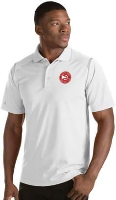 Antigua Men's Atlanta Hawks Merit Polo