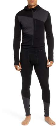 Smartwool Merino 250 Hooded One-Piece Base Layer