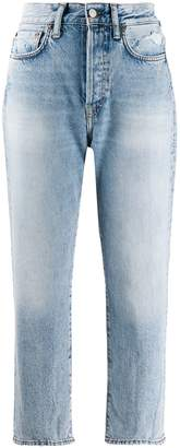 Acne Studios straight-fit jeans