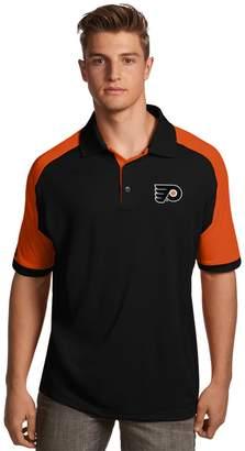 Antigua Men's Philadelphia Flyers Century Polo