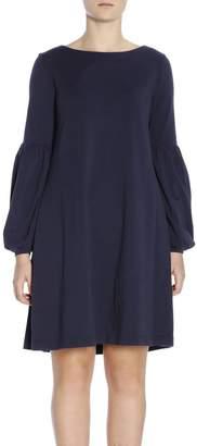 European Culture Dress Dress Women