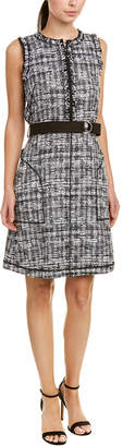 Escada Sport Sheath Dress