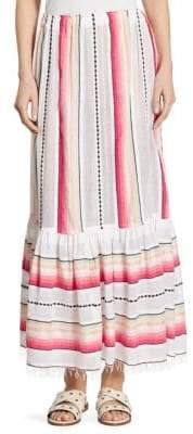 Lemlem Adia Convertible Skirt