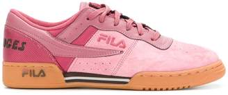 Fila Liam Hodges x Original Fitness sneakers