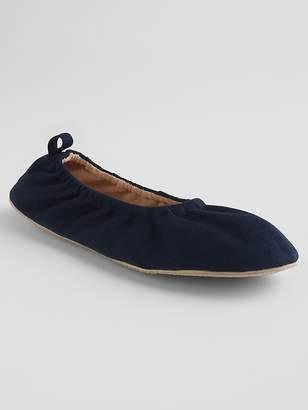 Gap Ballet Slippers