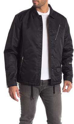 AllSaints Morro Jacket