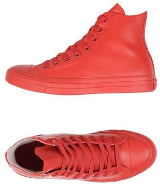 Converse ALL STAR HI RUBBER High-tops & sneakers