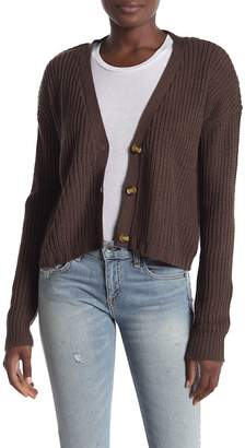 Ten Sixty Sherman V-Neck Cardigan