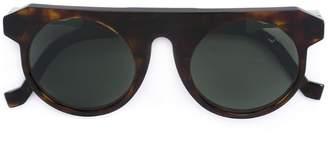 Va Va Vava round shaped sunglasses