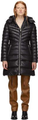 Mackage Black Down Lara Coat