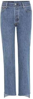Vetements X Levi's® jeans