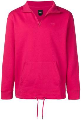 Vans kangaroo pocket sweatshirt