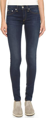 Rag & Bone/JEAN The Skinny Jeans $198 thestylecure.com