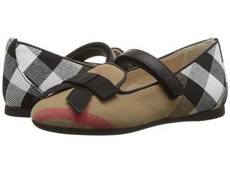 Burberry Ally HC ABDYQ Shoe (Toddler)