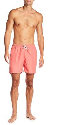 Trunks Surf and Swim CO. Solid Drawstring Shorts