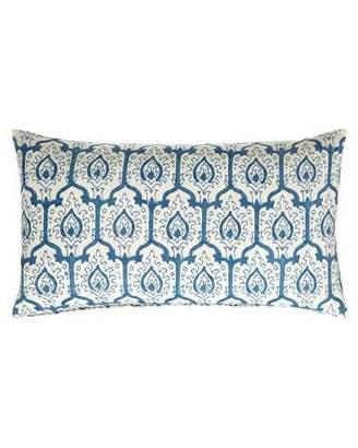 "John Robshaw Dogon Bolster Pillow, 17"" x 32"""