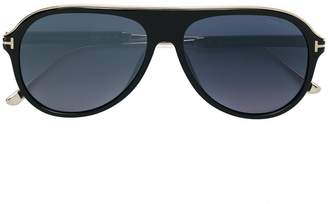 Tom Ford aviator sunglasses