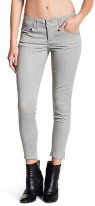 Democracy 'AB' Technology Skinny Ankle Jean (Petite) $68 thestylecure.com