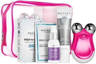 NuFace MiniPowerLIFT Express Microcurrent Collection