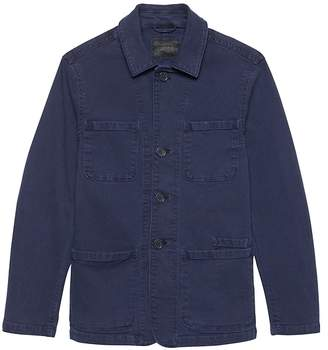 Banana Republic JAPAN ONLINE EXCLUSIVE Denim Chore Jacket