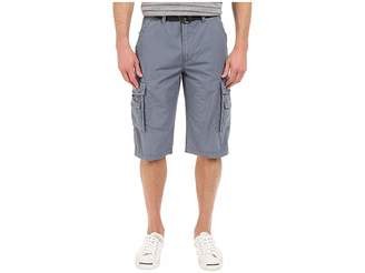 UNIONBAY Cordova Cargo Messenger Short Men's Shorts