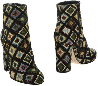 Space Style Concept Ankle boots - Item 11215094