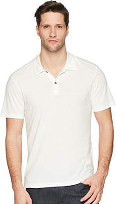 Agave Mens Cape Town Short Sleeve Polo