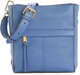 Cole Haan Kathlyn Leather Crossbody Bag - Women's