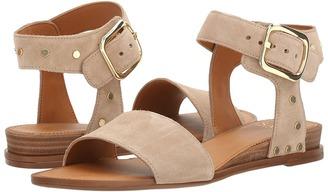 Franco Sarto - Park 2 Women's Sandals $109 thestylecure.com