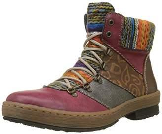 ... Rieker Women s Z6744 Slouch Boots,36 EU 7c899e5648