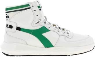 Diadora Heritage Brogue Shoes Shoes Men Heritage