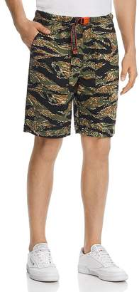Superdry Camo Regular Fit Shorts