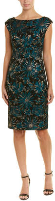 Trina Turk Sabina Empire Waist Dress