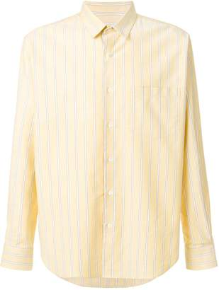 Ami Alexandre Mattiussi summer fit shirt
