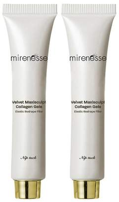 Mirenesse Velvet Maxisculpt Collagen Gele Primer - Elastic Filler - Set of 2
