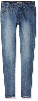 GUESS Girl's J83a02d29h0 Jeans,(Manufacturer Size: 16)