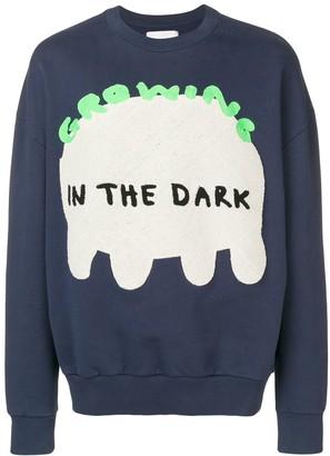 In The Dark jumper
