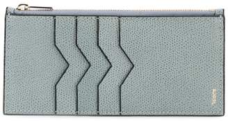 Valextra vertical cardholder
