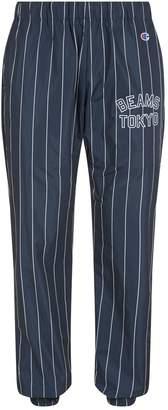 Champion X BEAMS Tokyo Stripe Trousers