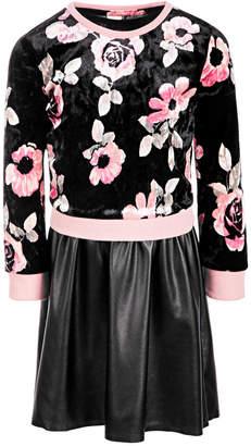 Epic Threads Little Girls Layered-Look Dress
