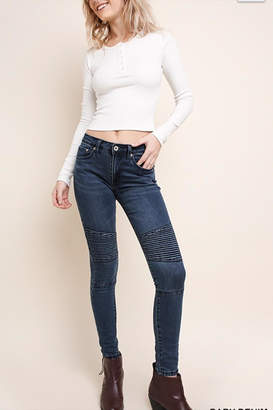 Umgee USA Skinny Stretch Jeans