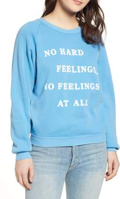 Wildfox Couture No Feelings At All Sweatshirt
