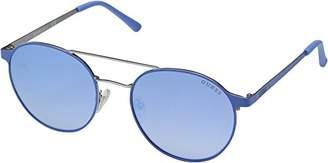 GUESS Unisex-Adult Gu3023 GU3023 Round Sunglasses