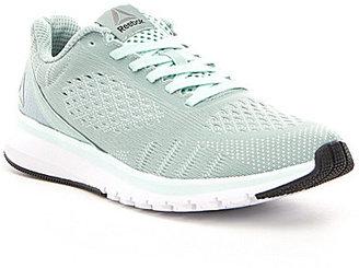 Reebok Women's Print Smooth Run ULTK Running Shoe $84.99 thestylecure.com
