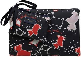 Radley SPECKLE DOG TRAVEL 2 POUCH