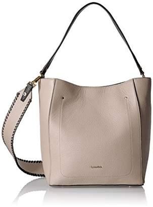 Calvin Klein Lynn Pebble Hobo Hobo Bag