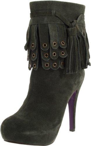 Mojo Moxy Women's Status Ankle Boot