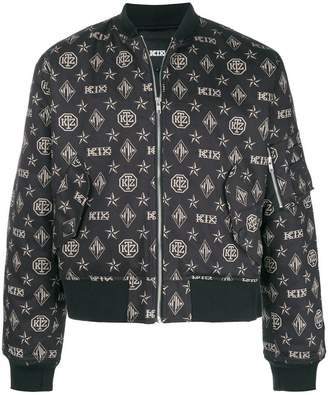 Kokon To Zai Limited Edition bomber jacket