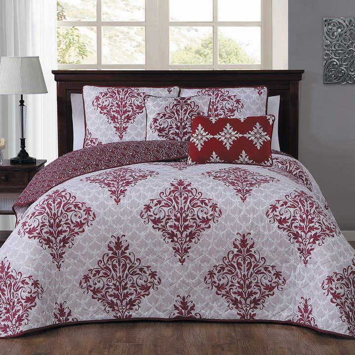 Avondale Manor 5-piece Mari Quilt Set