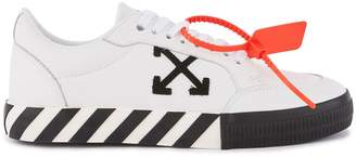 Off-White Off White Low Vulcanised trainers